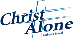 Christ Alone Lutheran School