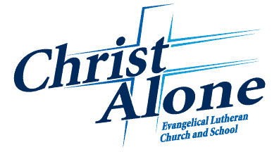 Christ Alone Evangelical Lutheran Church and School