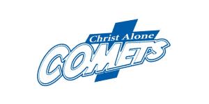 Christ Alone Comets