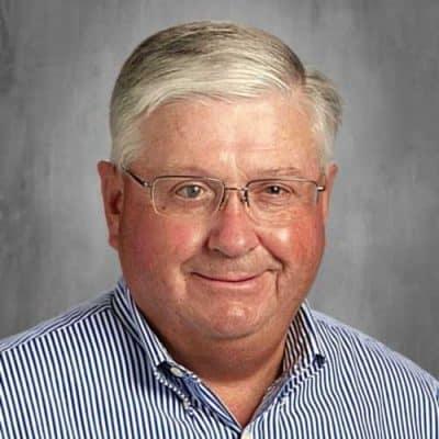 Mr. Berger