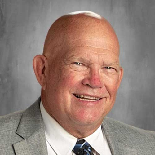 Rev. Don Scheuerlein