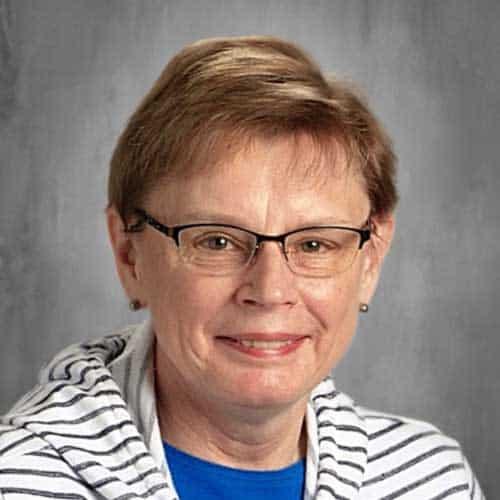 Mrs. Tiefel