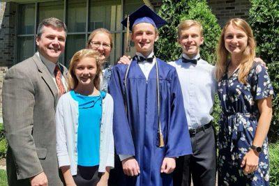wendland family