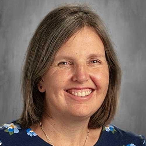 Mrs. Wordell