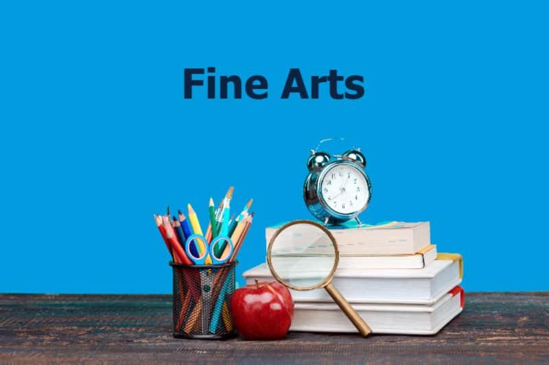 Fine Arts Curriculum Guide