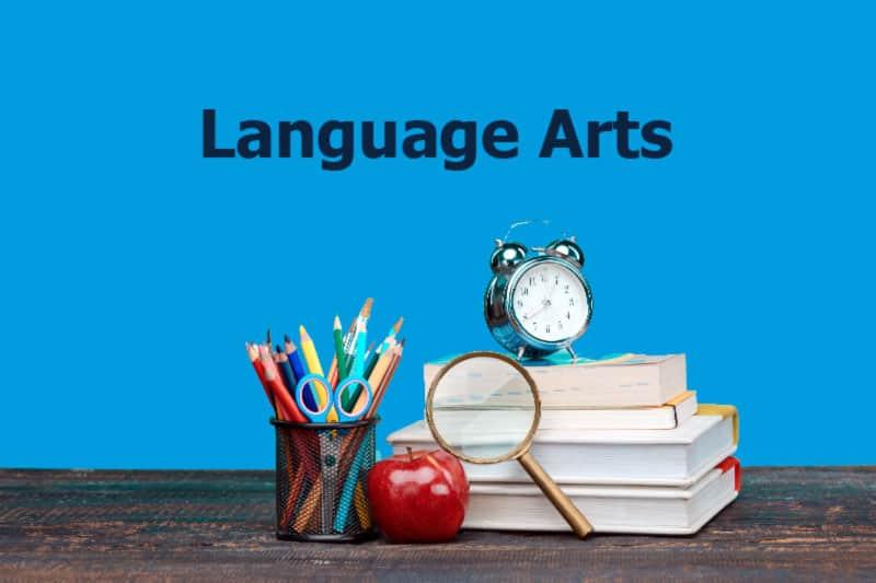Language Arts Curriculum Guide