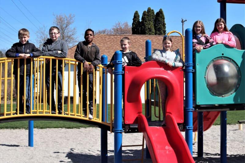 CALS playground