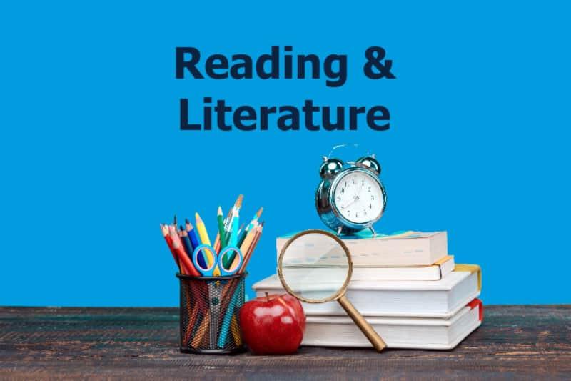 Reading / Literature Curriculum Guide